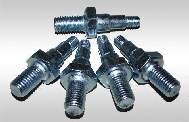 lun叉螺栓