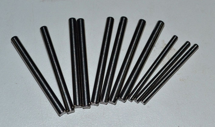 Glass Sealing Alloy Products